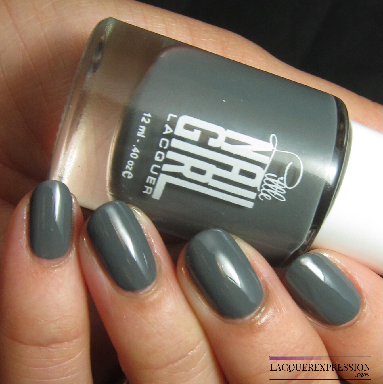 Indie Swatch and Review - Assorted Polishes from Little Nail Girl ...