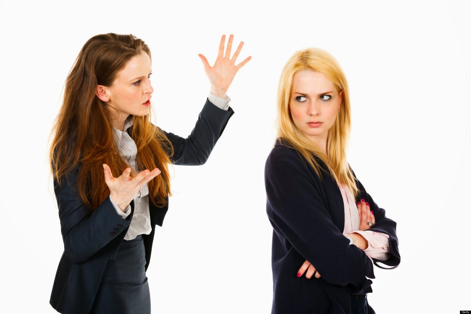 Eleştirilmekten Korkmayın 5 Adımda Eleştiriyi Yenelim