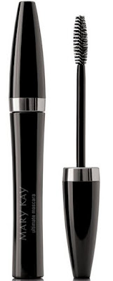 Mascara Monday - Mary Kay Ultimate Mascara