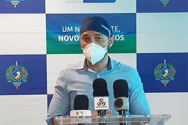 Falsa médica é descoberta trabalhando no combate à pandemia em Porto Velho
