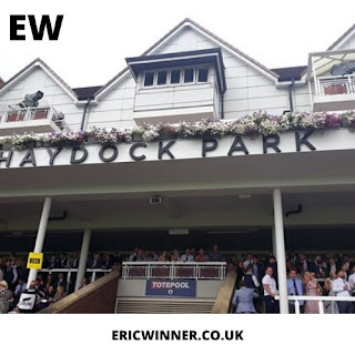 1:55 Haydock Racing Tips & Lay Bets (11th August)