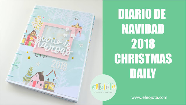 diario de navidad christmas daily
