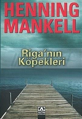Riganın Köpekleri - Henning Mankell - EPUB PDF Ekitap indir