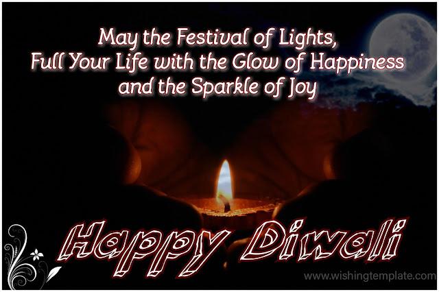 Happy Diwali 2020 wishes image