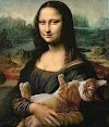 Who is Monalisa and his famous Painting history
