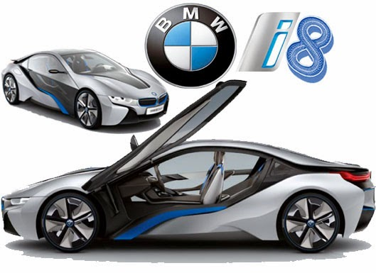 Bmw I8 Price Gst Rates Images Mileage Colours Carwale