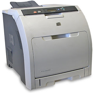HP Color LaserJet 3800 Driver & Software Download