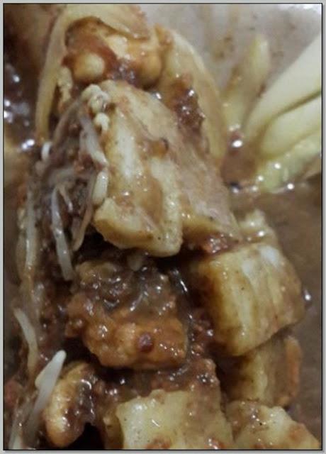 Kuliner Enak Di Kota Probolinggo – Lezatnya Tahu Tek Telur A. Yani.