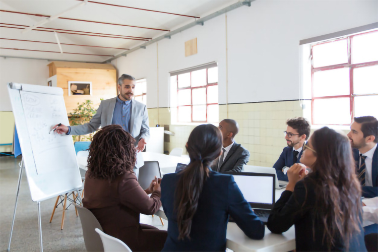 Boost Your Career By Joining A Real Estate Team