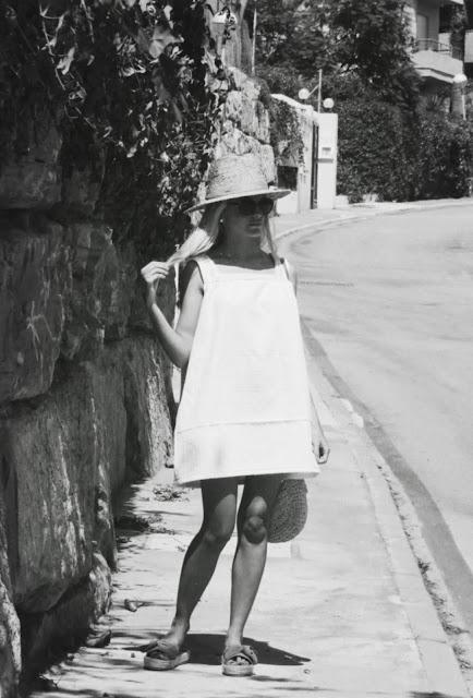 Foto editada con 60's Bardot