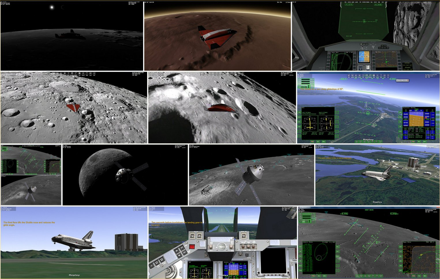 Project Apollo - NASSP download | SourceForge.net