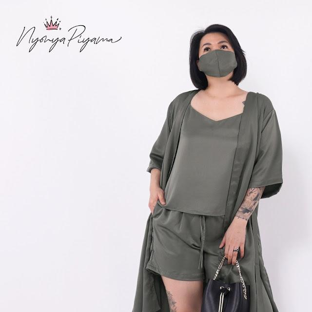 Nyonya Piyama Official Store