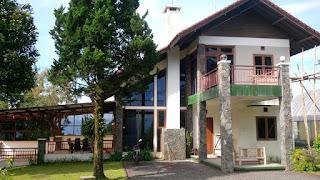 Villa Gerbera 3 Istana Bunga Lembang