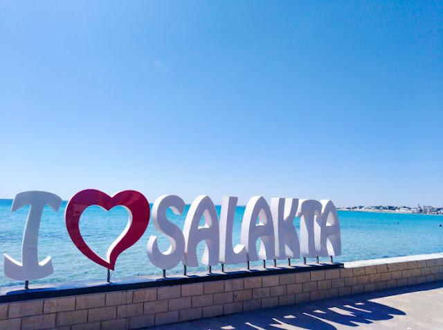 لماذا تعتبر شواطئ سلقطة أجمل الشواطئ التونسية ؟