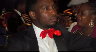 Xenophobia Is An Attitude Displayed By Animals – Timi Dakolo Drags South Africa