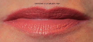 ColourPop Lippie Stix in Topanga