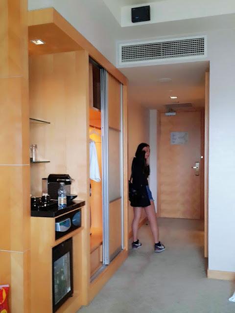 Hotel Genting Grand, Genting Highland Malaysia