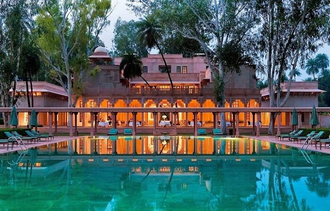 The Rich Cultural Heritage of India Rajasthan Best places to explore