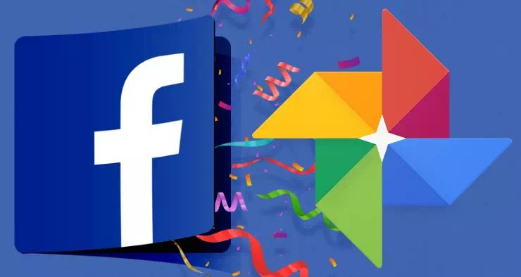 How to Backup Facebook Photos and Videos to Google Photos?