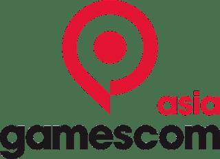 Gamescom 2020 asia
