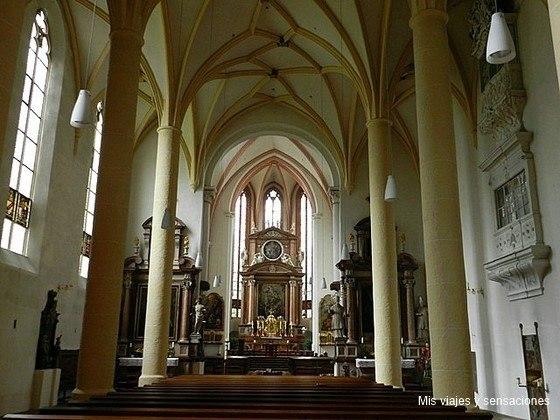 Berchtesgaden, Baviera, Alemania
