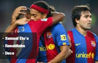 pemain barcelona 2006