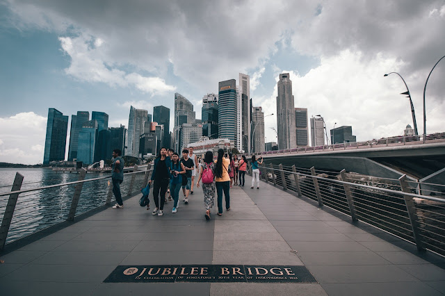 5 Dos & Don'ts While Visiting Singapore