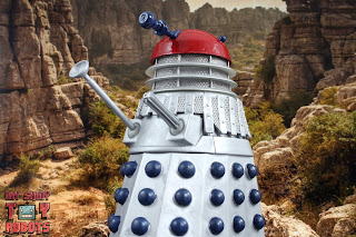 Custom Denys Fisher Dalek 11