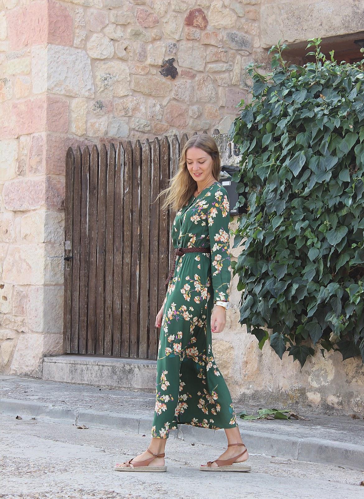 floral-midi-dress-zaful