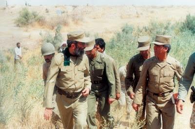 Guerra Iraque - Irã