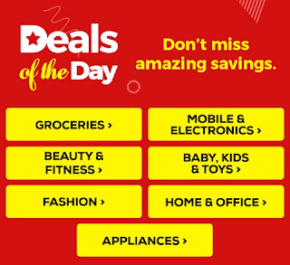 Jumia Deals Of The Day (04-August-2017)