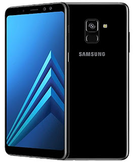Download Stock Firmware Samsung Galaxy A8+ SM-A730F - 7.1 Nougat XID Indonesia