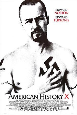 American History X (1998) 1080p