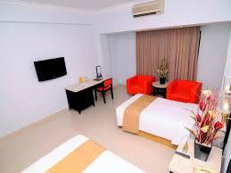 2 Hotel Paling Dicari di Dumai Pekanbaru Indonesia