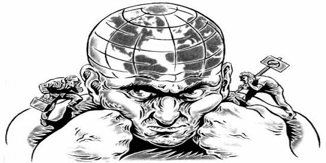 Παγκοσμιοποίηση ή Εθνικισμός;