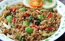 Resep Cara Membuat Nasi Goreng Petai Teristimewa