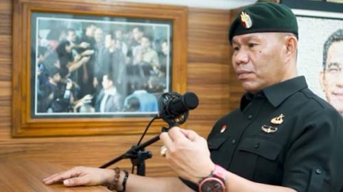 Hendak Disuap Mayor Bebaskan TKA China, Ruslan Buton: Saya Bukan Pengkhianat Bangsa