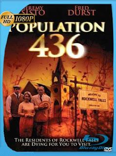 Población 436 (2006) HD [1080p] Latino [GoogleDrive] SilvestreHD