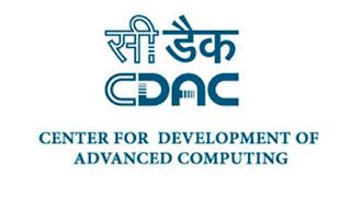 CDAC Kolkata logo