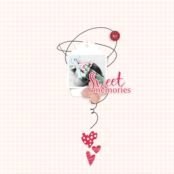 sweet memories © sylvia • sro 2019 • berry sweet by lorieM designs