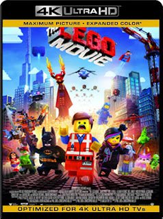 The LEGO Movie (2014) 2160p 4k UHD HDRLatino [GoogleDrive] SilvestreHD
