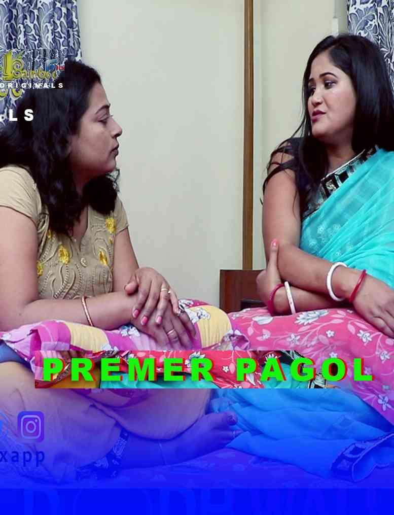 Premer Pagol (2021) Bengali   Bamboo Flix Short Flim   720p WEB-DL   Download   Watch Online
