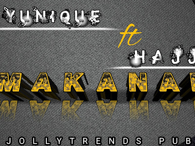 YUNIQUE ft HAJJ_MAKANAKI