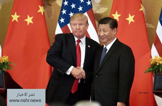 امريكا: تهدد الصين بالكشف من اين تسرب الفيروس مع الادلة الكافية