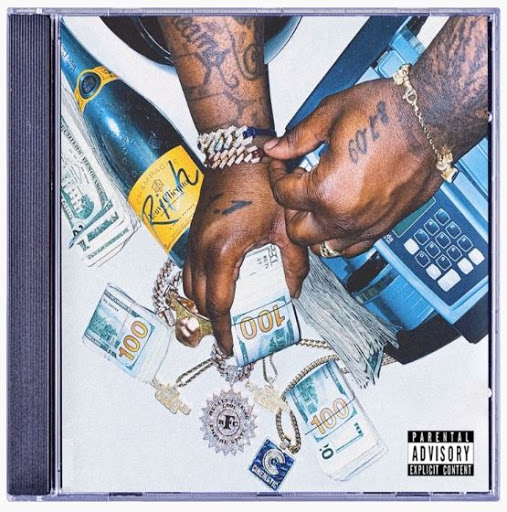"""Smoke Dza feat Steven Young """"Speed Dial"""""""