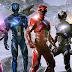 Filme de Power Rangers terá evento em Salvador no mês de Março