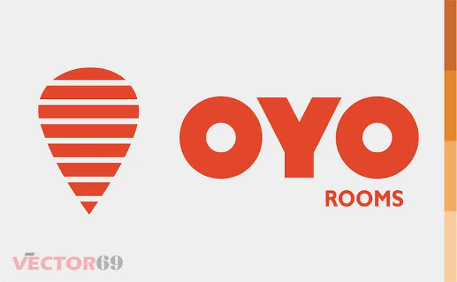 OYO Rooms Logo - Download Vector File AI (Adobe Illustrator)