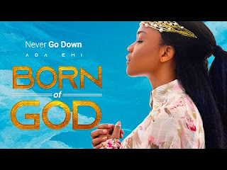 LYRICS: Ada Ehi - Never Go Down