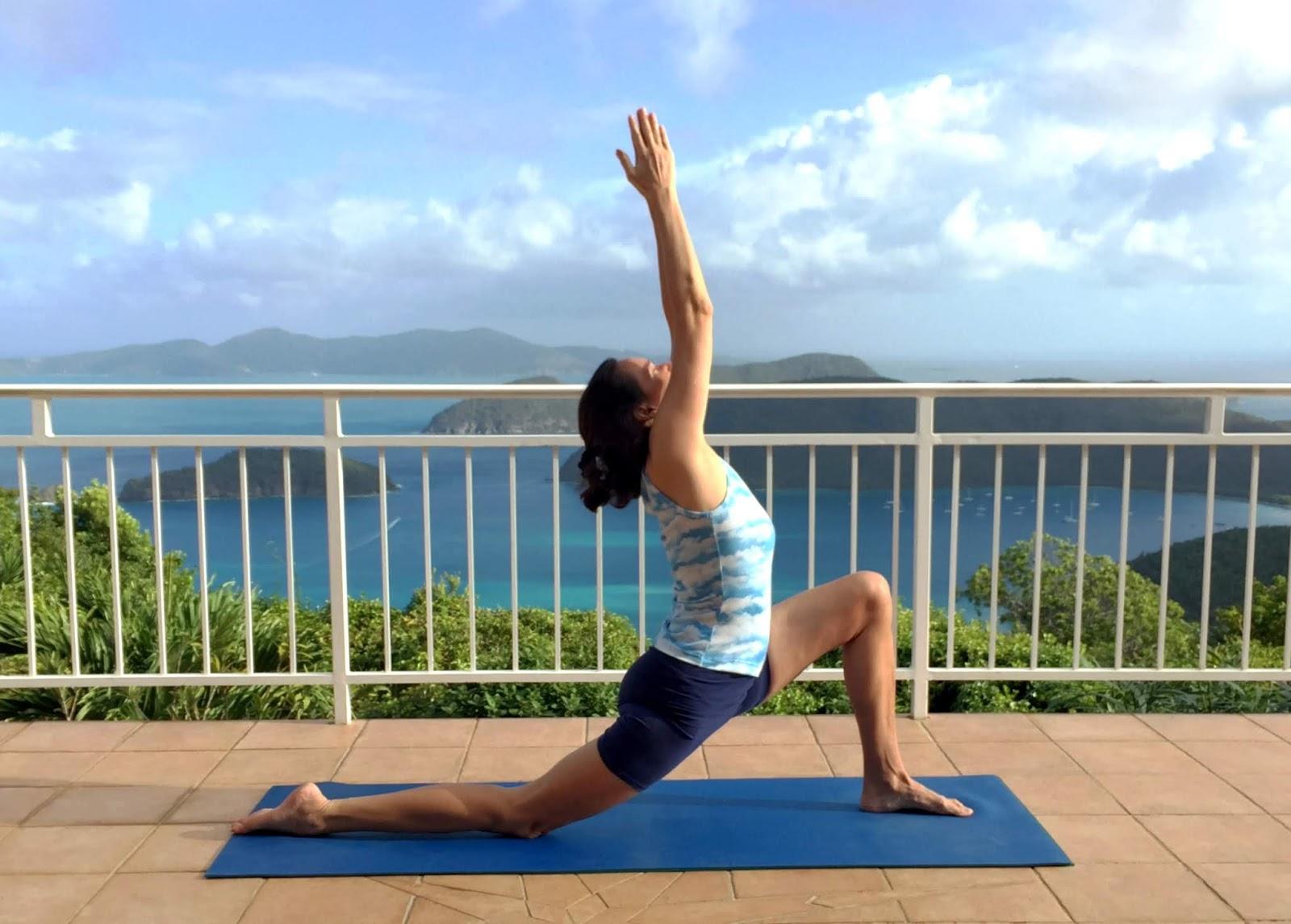 Yoga Simplified Claudia Cummins