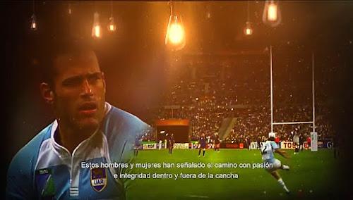 El Rugby no es solo un juego, es un destino. DESTINO RUGBY